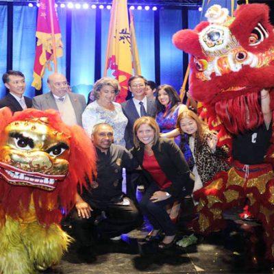 Año nuevo Chino 2015