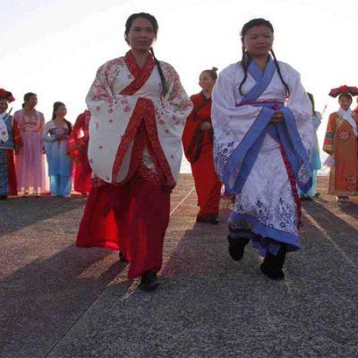 aniversario instituto Confucio 2015