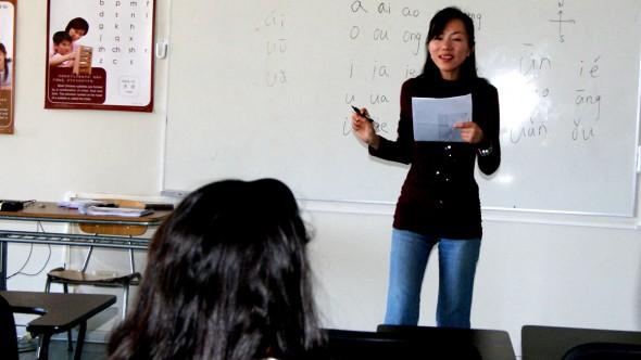 Aranceles Cursos chino