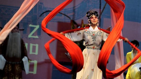 Instituto Confucio equipo