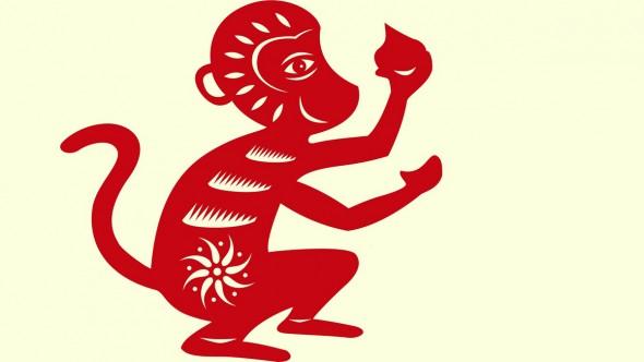 Año del mono